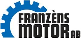 Franzens Motor AB logo