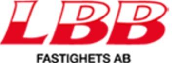Lbb Fastighets AB I Linköping logo