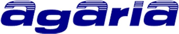 Agaria AB logo