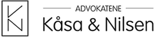 Advokatene Kåsa og Nilsen AS logo