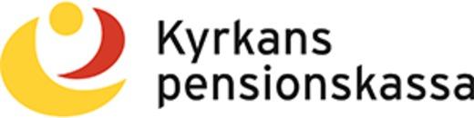 Kyrkans Pensionskassa logo