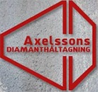 Axelssons Diamanthåltagning AB logo