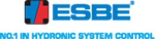 ESBE AB logo