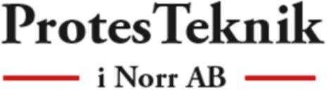 Protesteknik i Norr AB logo