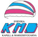 Svenska Kapell & Markisbyggarna AB logo