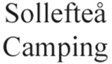 Sollefteå Camping AB logo