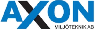 Axon Miljöteknik AB logo