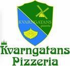 Kvarngatans Pizzeria logo