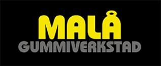 Malå Gummiverkstad AB logo