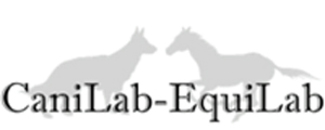 Canilab-Equilab I Halmstad AB logo