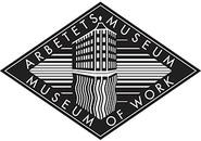 Arbetets museum Konferens logo