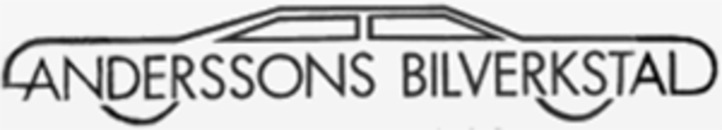 Anderssons Bilverkstad AB logo
