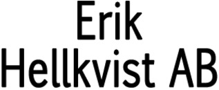 Erik Hellkvist AB logo