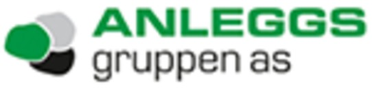 Anleggsgruppen AS logo