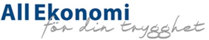 AllEkonomi M Olofsson logo