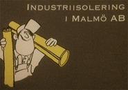 Industriisolering i Malmö AB logo