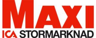 Maxi ICA Stormarknad logo