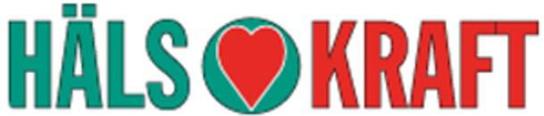 Hälsokraft Karlshamn logo
