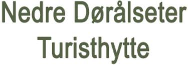 Nedre Dørålseter Turisthytte Trond Stordal logo