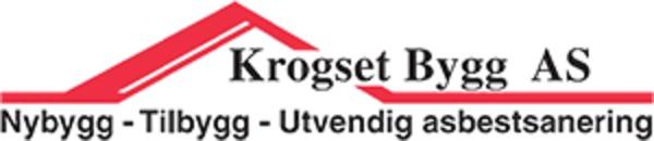 Krogset Bygg AS logo