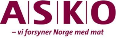 ASKO Midt-Norge logo