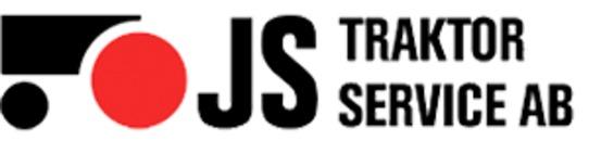 Jerker Stensson Traktorservice AB logo