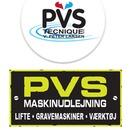 PVS Tecnique og Maskinudlejning ApS logo