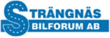 Strängnäs Bilforum AB logo