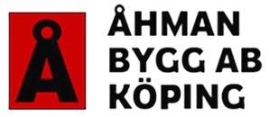 Åhmans Bygg AB logo