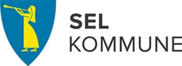 Sel kommune logo