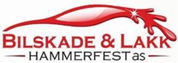 Bilskade & Lakk Hammerfest AS logo