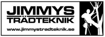 Jimmy'S Trädteknik logo
