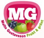 Malte Gustavsson Frukt & grönt logo