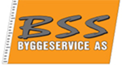 Bss Byggeservice AS logo