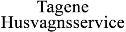 Tagene Husvagnsservice, AB logo