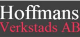 Hoffmans Verkstads AB logo