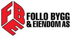 Follo Bygg og Eiendom AS logo