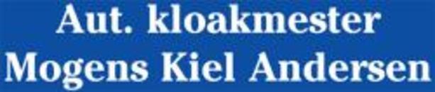 Kloakfirma Mogens Kiel Andersen logo
