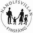 Nanolfsvillan AB logo