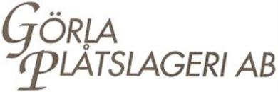 Görla Plåtslageri AB logo