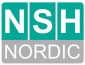 NSH NORDIC A/S logo