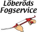 Löberöds Fogservice AB logo