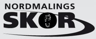 Nordmalings Skor logo