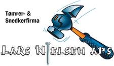 Tømrer- & Snedkerfirma Lars Nielsen ApS logo