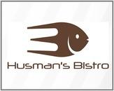 Husman Bar & Bistro logo