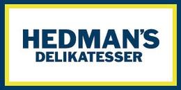 Hedmans Delikatesser AB logo