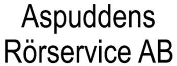 Aspuddens Rörservice AB logo