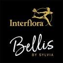 Bellis Blomsterhandel Interflora logo