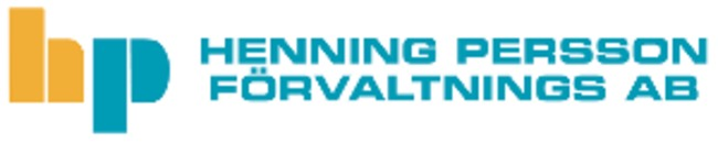 Henning Persson Förvaltnings AB logo