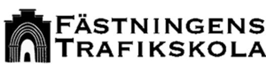 Fästningens Trafikskola AB logo